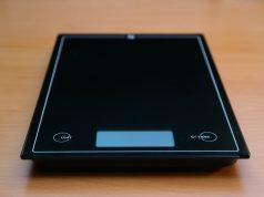 Digital Vægte
