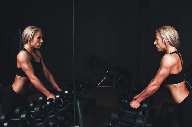 Udstyr til træning