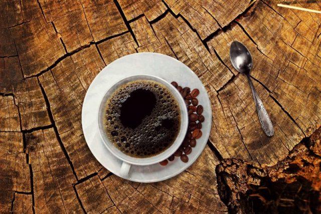 En smule kaffe og kaffeagenterne.dk